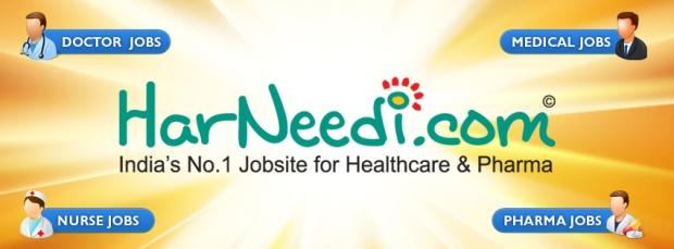 Harneedi jobs portal