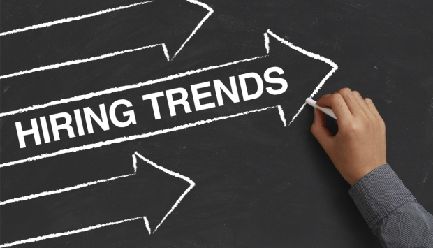 Medical, Bio and Pharma: Hiring Trends